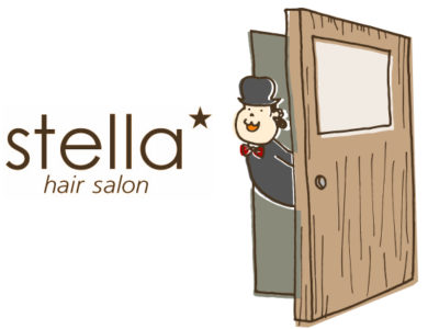 stella* hair salon