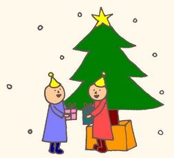 12月と年末年始のおやすみのお知らせ
